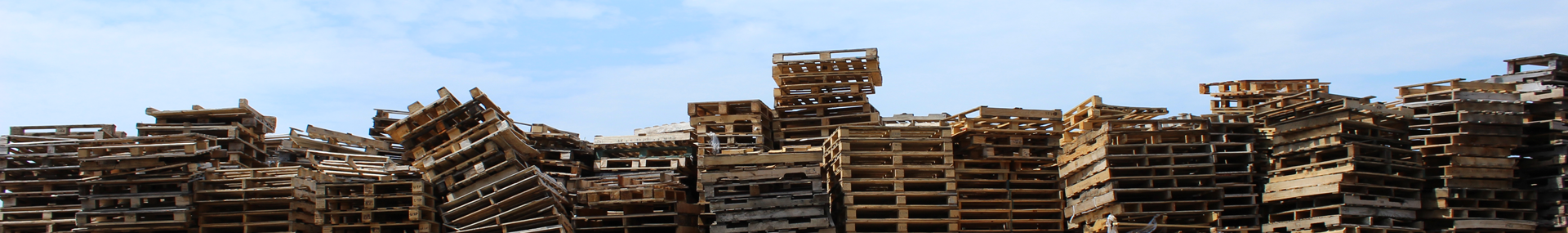 Avenel Pallet offers new and used pallets in NJ.